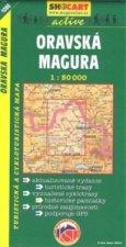 Oravská Magura 1:50 000