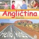 CD Angličtina pro 4.ročník základní školy