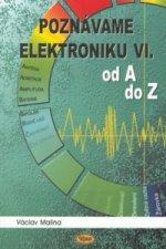 Poznáváme elektroniku VI