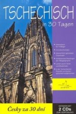 Tschechisch in 30 Tagen + 2 audio CD