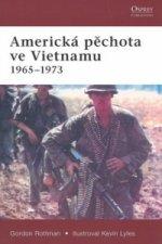 Americká pěchota ve Vietnamu 1965-1973