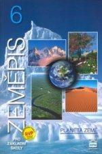 Zeměpis 6 pro základní školy Planeta země