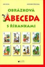 Obrázková abeceda s říkankami