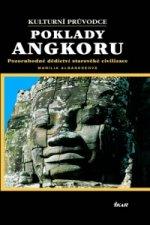 Poklady Angkor Vatu