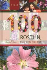 100 rostlin, které byste měli znát