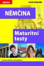Němčina Maturitní testy