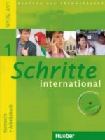Schritte international 1