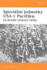 Speciální jednotky USA V Pacifiku za drhhé světové vály