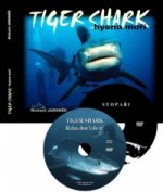 Tiger Shark hyena moří+DVD
