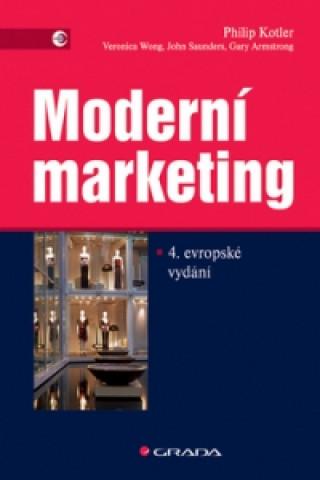 Moderní marketing