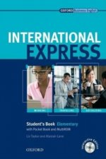 International Express Student's book Elementary