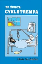CYKLOKNIHY Ze života cyklotrempa