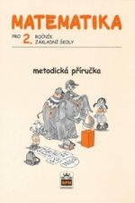 SPN - pedagogické nakladatelství Matematika pro 2. ročník ZŠ Metodická příručka