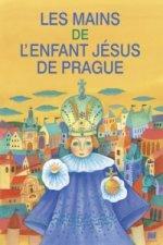 Les mains de l'enfant Jésus de Prague