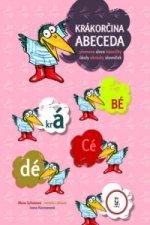 Krákorčina abeceda