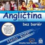 Angličtina bez bariér pro 3.ročník základní školy