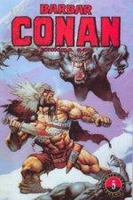 Barbar Conan 2