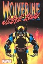 Wolverine Ještě žiju