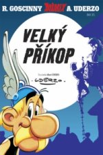 Asterix Velký příkop