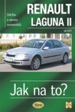 Renault Laguna II od 5/01