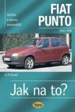 Fiat Punto 10/93 - 8/99