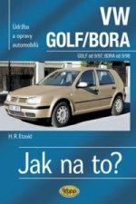 VW Golf od 9/97, VW Bora od 9/98