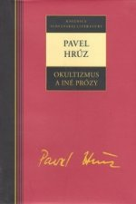 Pavel Hrúz Okultizmus a iné prózy