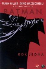 Batman Rok jedna