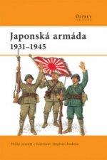 Japonská armáda