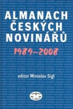 Almanach českých novinářů 1989 - 2008