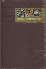 Příběhy rabi Nachmana