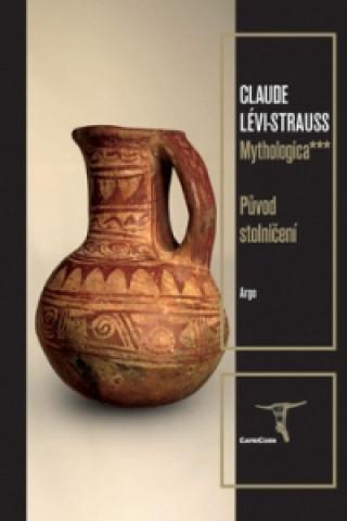 Mythologica 3 Původ stolničení