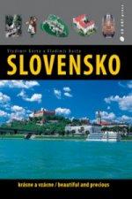 Slovensko krásne a vzácne
