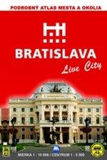 Bratislava Live City