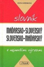 Maďarsko - slovenský slovensko - maďarský slovník s najnovšími výrazmi