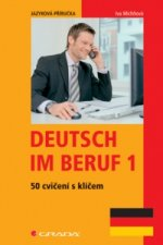 Deutsch im Beruf 1