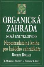Organická zahrada