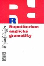 Repetitorium anglické gramatiky