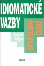 Španělsko-české idiomatické vazby