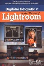 Digitální fotografie v Adobe Photoshop Lightroom