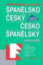 FIN Španělsko český česko španělský slovník Nueva generation
