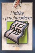Hrátky s patchworkem