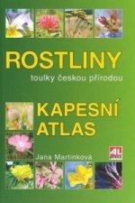 Rostliny Kapesní atlas