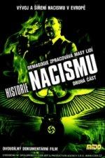 DVD Historie nacismu druhá část
