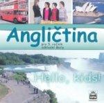 CD Angličtina pro 5. ročník základní školy