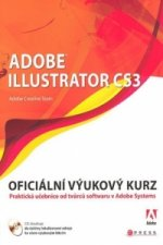 Adobe Illustrator CS3 + CD