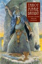 Tarot magie Druidů