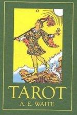Arthur Edward Waite - Tarot