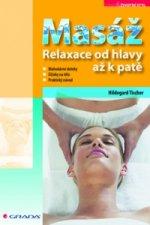 Masáž Relaxace od hlavy až k patě