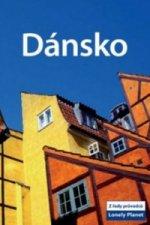 Kniha Dánsko
